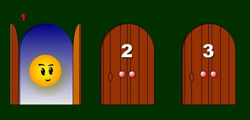 Visio Advent Calendar Doors