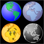 Multi-Earth Shape