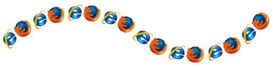 Release the Power of Visio Custom Line Patterns - Ie - FireFox Custom Line Pattern