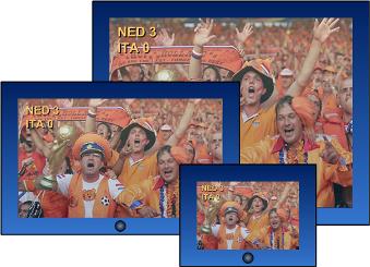 OranjeTVs