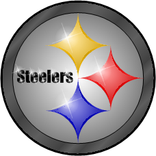steelers logo visio shapes visio guy rh visguy com