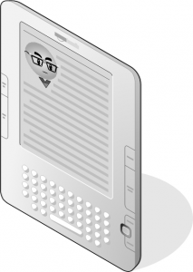 kindle-2-visio-network-shape