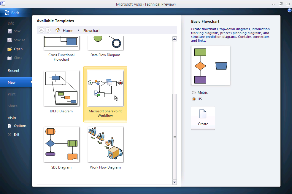 sharepoint workflow templates download - visio 2010 sharepoint workflows visio guy