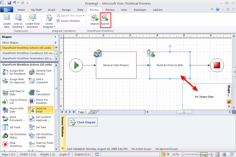 Visio Multishapes  Visio Guy
