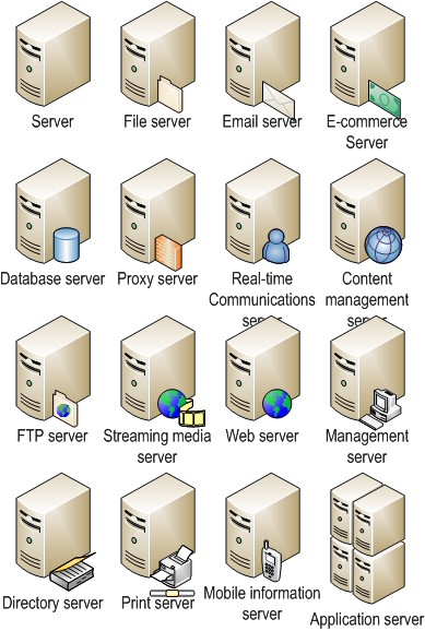 Visio Guy » Visio Network Server Shape Icon Customization Tool