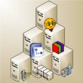 Visio Network Server Shape Icon Customization Tool