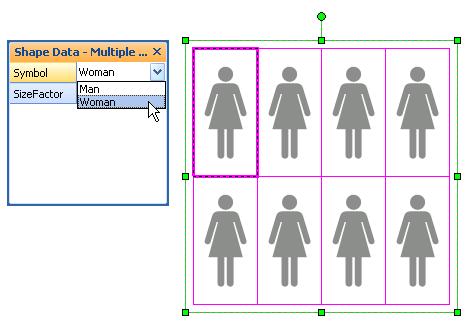 select-symbol-by-shape-data