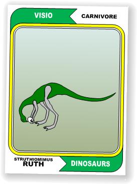 struthiomimus-ruth
