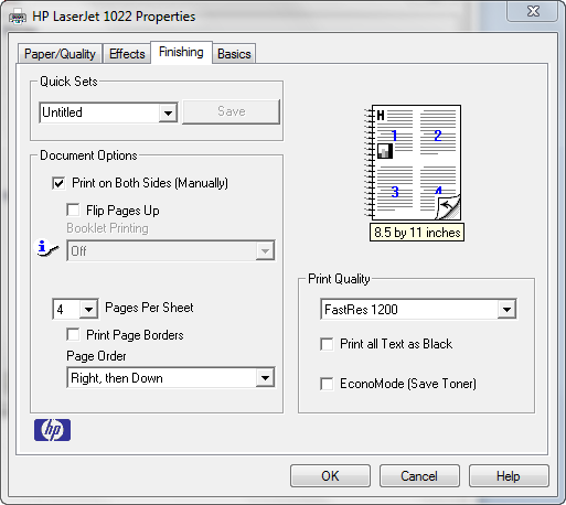Printing Options Gone Mad! – Visio Guy