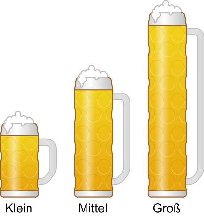 Visio Guy » Visio Beer Maßkrug SmartShape