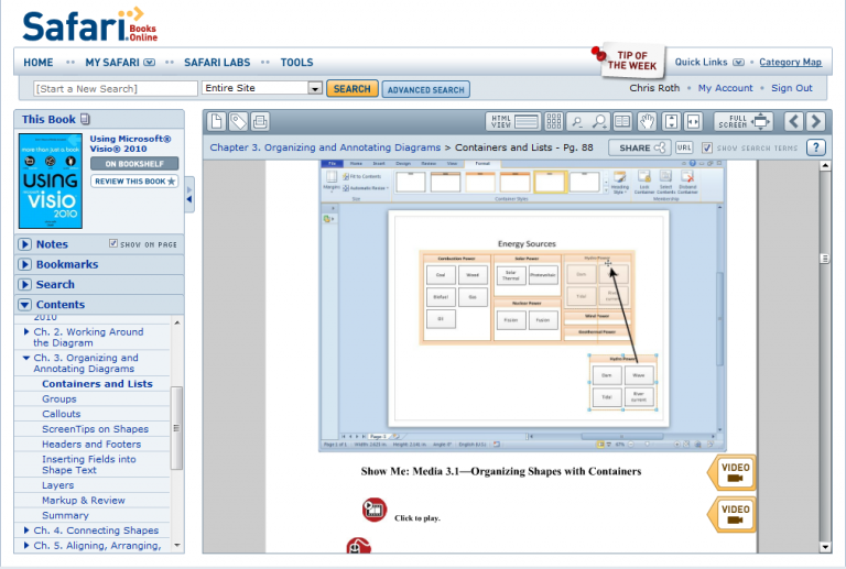 Is there an alternative to Microsoft Office Visio