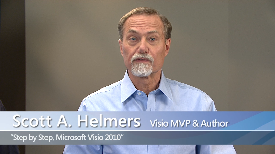 Roll Em  New Visio 2010 Video Series By Visio Mvps  U2013 Visio Guy