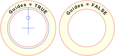 Text on a Circle Visio Shape – Visio Guy