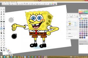 sketchbook-pro-sponge-bob