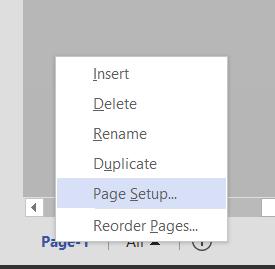 cable-page-setup-tab