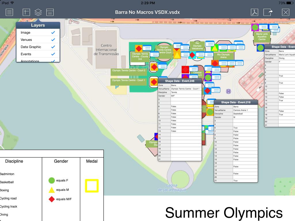 iPad Viewer for Visio by Nektony – Visio Guy