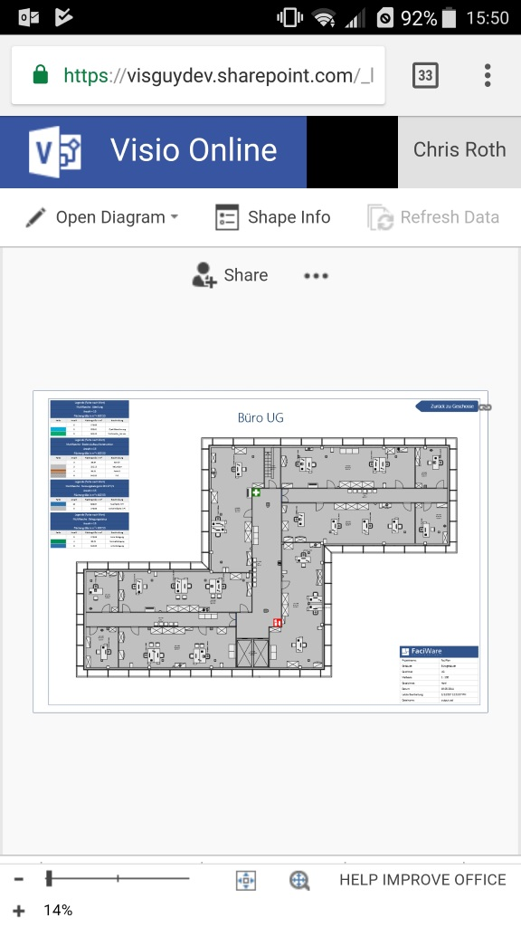 visio on android and its even the old visio file format vsd is old vsdx is new microsoft loves the new format and many newer features are geared around - Open Visio Document Online