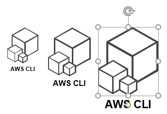 Amazon aws visio shapes visio guy the text is easily editable in a number of ways none of which involve subselecting ccuart Gallery