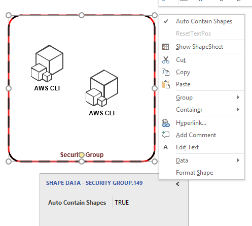 Amazon AWS Visio Shapes – Visio Guy
